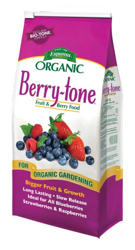 Espoma Berry-Tone® (4lb) Soil Amendments Soil Amendments