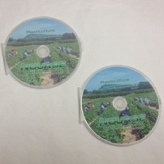 Nourse Farms Plasticulture DVDs Books &  DVDs