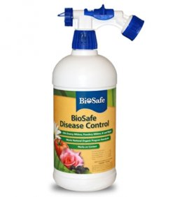 Biosafe Grower Accessories Pest and Disease Control