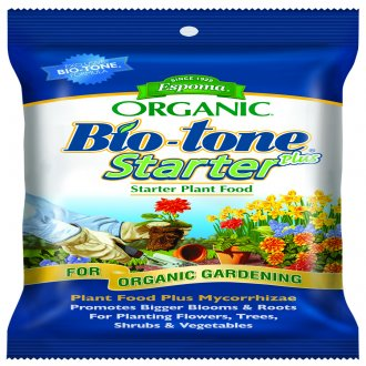 Bio-Tone® Starter Plus Soil Amendments