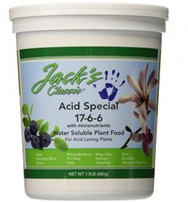 Jack's Classic Acid Special Soil Amendments Soil Amendments