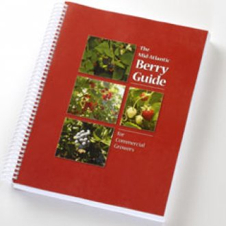 The Mid Atlantic Berry Guide Books &  DVDs
