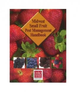 Midwest Small Fruit Pest Management Handbook Grower Accessories Books &  DVDs