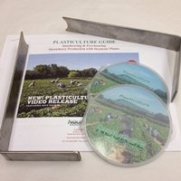 Plasticulture Starter Kit Grower Accessories Books &  DVDs