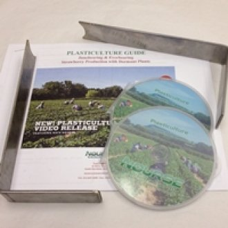 Plasticulture Starter Kit Books &  DVDs