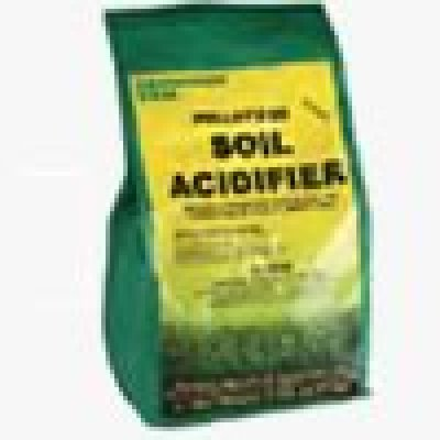 Soil Acidifier Soil Amendments