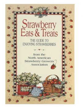 Strawberry Eats and Treats Grower Accessories Books &  DVDs